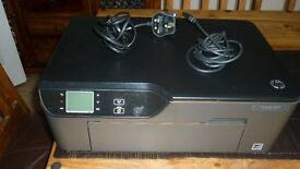HP Deskjet 3520 - All in one - hardly used