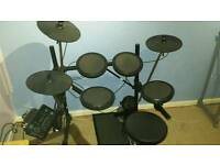 Session Pro DD505 Electronic drumkit