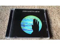 CDs John Martyn ry cooder