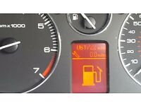 Peugeot 407 2liter petrol