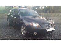 Mazda3-2ltr 16v sport 150bhp model Open To Offers. p/x etc. Astra. Corsa. Clio. Fiesta. Polo.