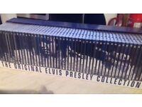 The original Elvis Presley collection