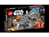 Lego Star wars set 75152