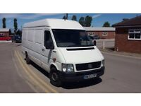 VOLKSWAGEN LT-35 LWB, 53REG , FOR SALE