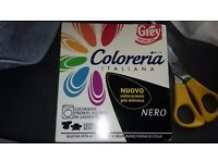 "Change color clothes for washing machine ""Coloreria italiana"" 2 boxes BRAND NEW"