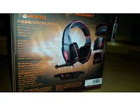 Brand new Pro Gaming Headset