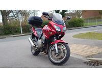 Honda CBF 1000 2008 12 Months MOT consider swap for naked Bandit 1200 or Hornet 900