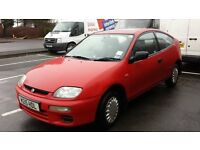M215 HDL Mazda 323 WANTED Auto 2 door and hatchback Mums old car. Sentimental value. Want to Buy