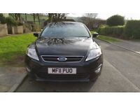 Lovely ford mondeo fully serviced car, motorway miles only mot till July perfect car flawless drive