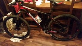 Boardman comp mauntain bike