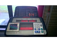 life fitness crosstrainers for sale