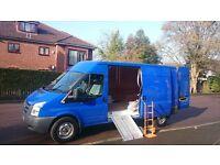 Man and Van - Removals - Watford - Middlesex - Hertfordshire - London