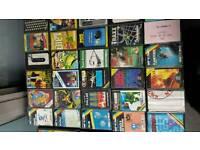 Sinclair spectrum games