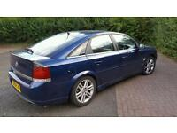 Vauxhall Vectra 2L turbo SRI 54 plate for spares/repair.