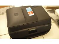 Hp Officejet 4658 all in one printer (Wireless, Print, Fax, Scan and Copy)