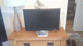 Monitor, Packard Bell 190W 19""