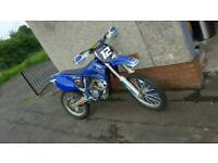 Yzf 250 2005 first to see will buy
