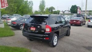 2013 Jeep Compass North-$67/Wk-4X4-Bluetooth-Alloys London Ontario image 7