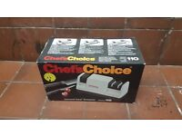 Chefs Choice Sharpener Model 110