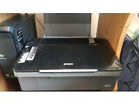 Epson SX100 Printer FREE to collect