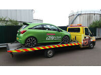 Bournemouth recovery & car transport- Call Russell at Autoshift