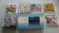 Barely Used Nintendo 3DS and Games!