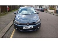 VOLKSWAGEN GOLF 1.4 GT TSI AUTOMATIC, ONE LADY OWNER FROM NEW FULL SERVICE HISTORY