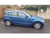 BMW 1 series Diesel Blue** new flywheel and clutch**
