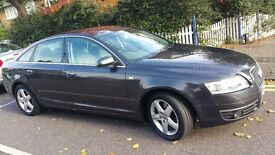 Audi A6 in very good condition