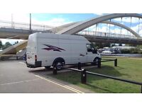 Ford motorhome dvla approved ,Px swap 5/6 berth cash waiting
