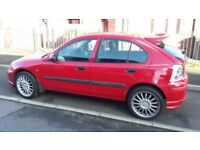 Rover 25 (2003) 1.6 Petrol Automatic £599ono