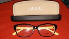 Womens Gucci Glasses Frames Brand New