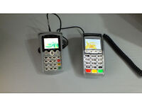 Ingenico ICT250 and ML30 Contactless Card Readers
