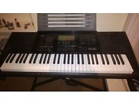 Keyboards Casio 7200
