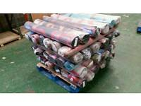 JOB LOT/PALLET OF RUGS