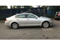 41,200 mileage (Low mileage) - some Lexus service history and in very good condition (Category D)