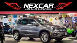 2016 Volkswagen Tiguan 2.0TSI SPECIAL EDITION AUT0 AWD PUSH STAR