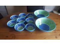 Ceramic Bowls