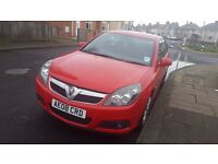 2008 Vauxhall Vectra 1.9 Automatic for £1400 QUICK SALE