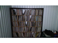 House, Techno, Breaks, Progressive Vinyl and CD collection for Sale