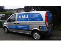 Plumber/Bathroom fitter, All general plumbing work undertaken