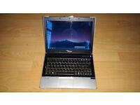 Fujitsu Windows Laptop