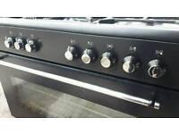 Wirlpool range cooker.