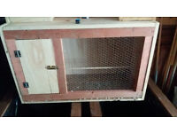 2 BIRD BREEDING CAGES FOR SALE