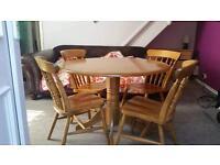 Dinig table