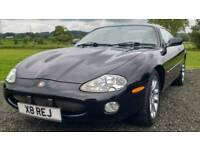 Jaguar XKR 4.0 V8 SUPERCHARGED