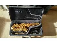 Alto Saxophone Yamaha YAS-275