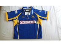 CHILDS THE DONS RUGBY SHIRT