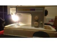Toyota Sewing Machine
