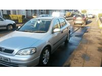 vauxhall astra for sale 1700cdti